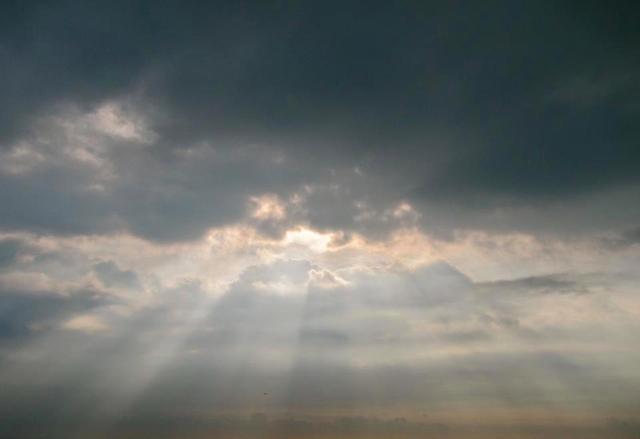Clouds - Rick Tuttle